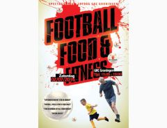 2 juli: Football, Food & Fitness
